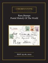Cherrystone Auctions