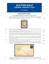 Cherrystone-1901---Rare-Stamps-&-Postal-History-of-the-World,-Session-1-1