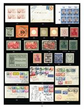 Cherrystone-1901---Rare-Stamps-&-Postal-History-of-the-World,-Session-2-1