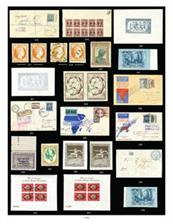 Cherrystone-1901---Rare-Stamps-&-Postal-History-of-the-World,-Session-3-1