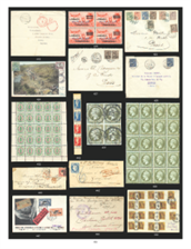 Cherrystone-Sale-1608-Rare-Stamps-and-Postal-History-of-the-World-Session-2