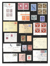 Cherrystone-Sale-1609-Rare-Stamps-and-Postal-History-of-the-World-Session-2