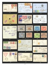 Cherrystone-Sale-1609-Rare-Stamps-and-Postal-History-of-the-World-Session-3