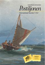 Postiljonen-Auction-212-International-Autumn-Auction
