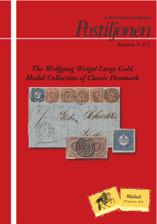 Postiljonen-Auction-215-The-Wolfgang-Weigel-Large-Gold-Medal-Collection