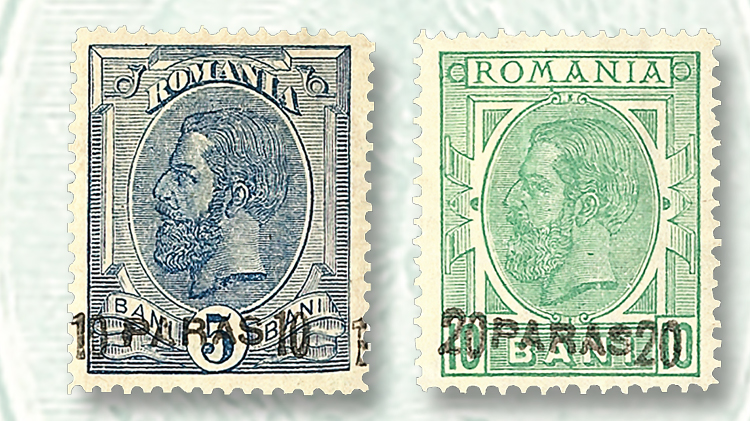 Romania Once Had A Post Office In The Ottoman Empire