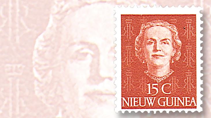 15-cent-queen-juliana-1950