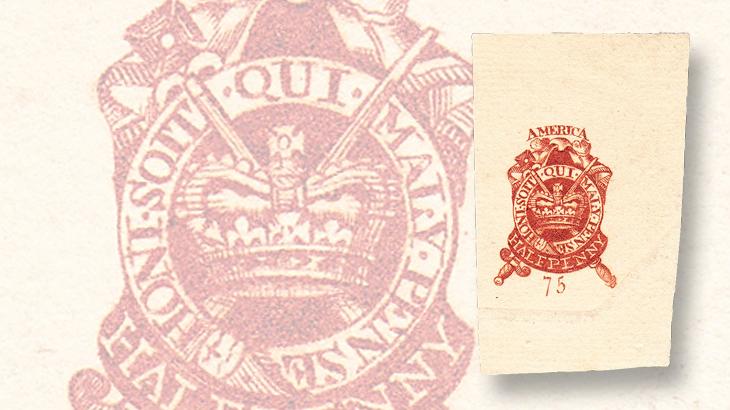 1765-stamp-act-anniversary-newspaper-stamp-benjamin-franklin-pennsylvania-gazette