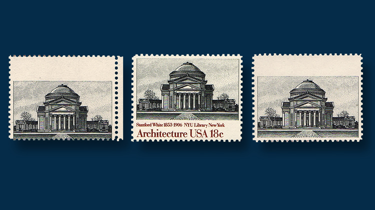 18-cent-new-york-university-library-stamps