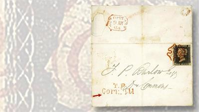 1840-first-day-cover-penny-black-stamp