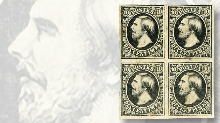 1852-10-centime-gray-black