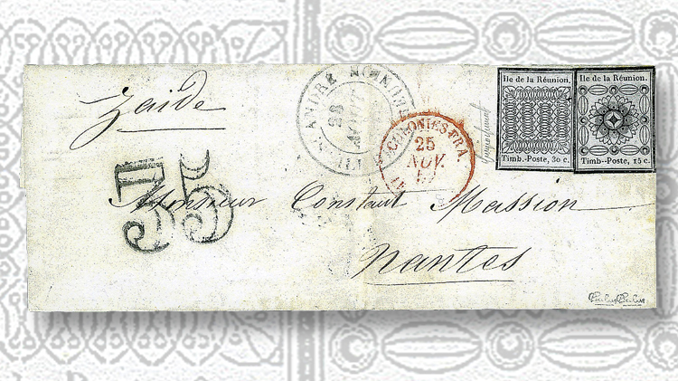 1852-two-stamps