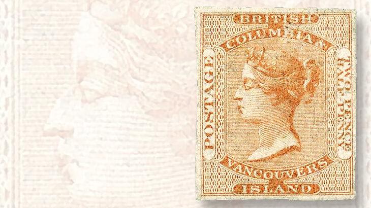 1860-british-columbia-vancouver-island-stamp