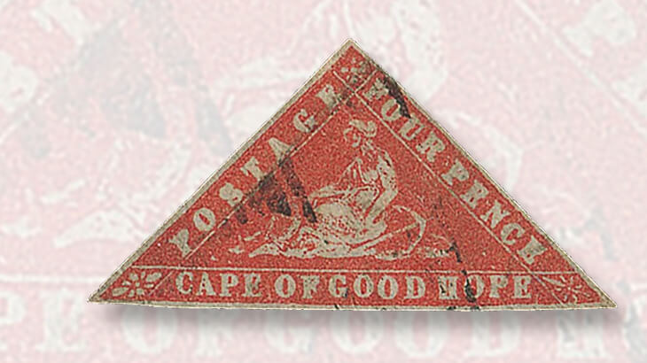 1861-cape-of-good-hope-triangle-stamp