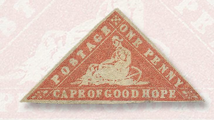 1861-cape-of-good-hope-triangular-stamp