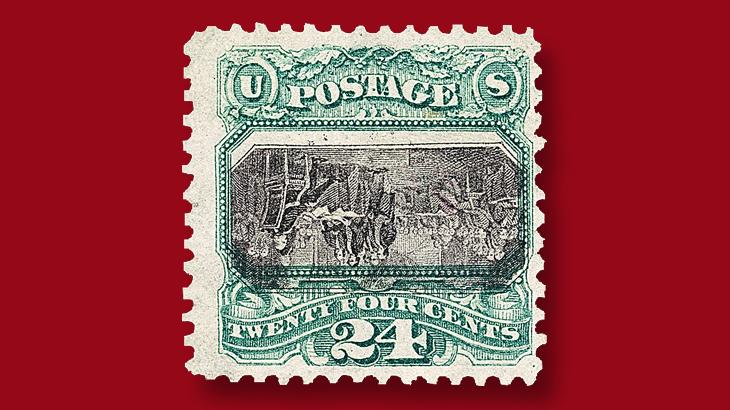 1869-twenty-four-cent-declaration-independence-stamp