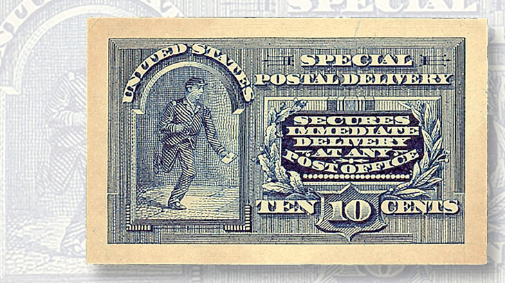 1888-die-proof-the-ten-cent-blue-special-delivery-stamp
