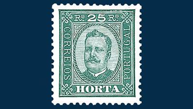 1892-93-azores-stamp-set