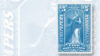 1895-united-states-five-dollar-clio-newspaper-stamp