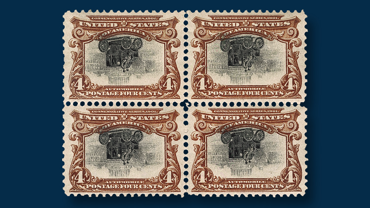 1901-four-cent-pan-american-issue