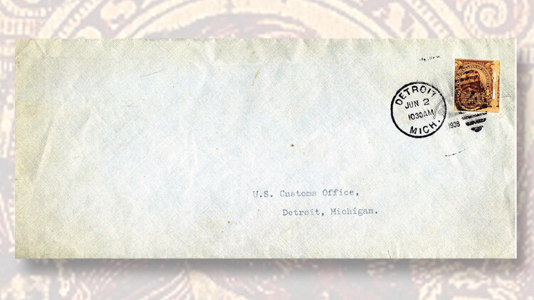 1908-commercial-cover-grant-stamp-schermack-perforations