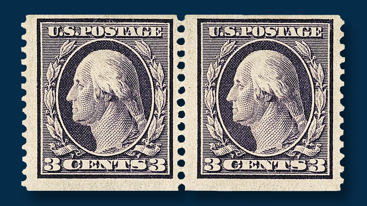 1911-three-cent-orangeburg-coil