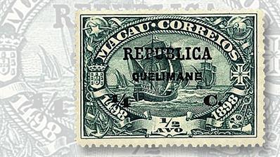 1913-quelimane-set-of-24-overprinted-vasco-da-gama-stamps