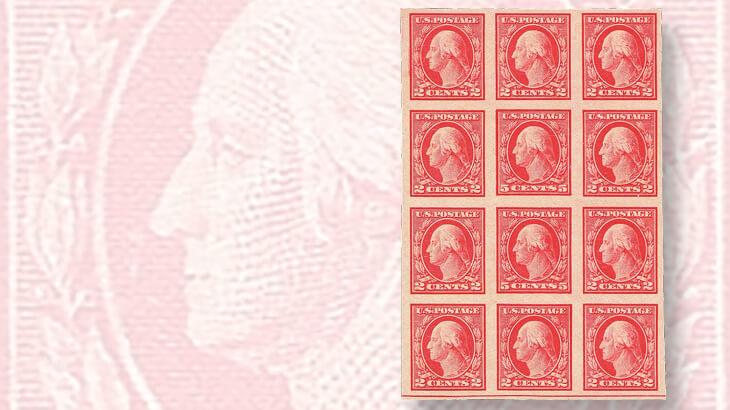 1917-2-cent-washington-definitive-stamp