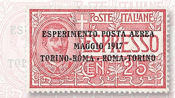 1917-italy-worlds-first-airmail-stamp