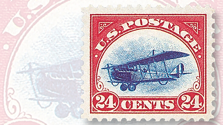 1918-united-states-first-airmail-stamp