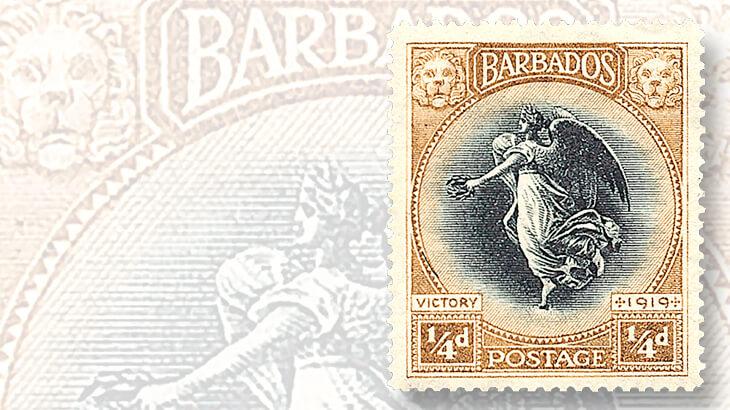 1920-21-barbados-victory-set