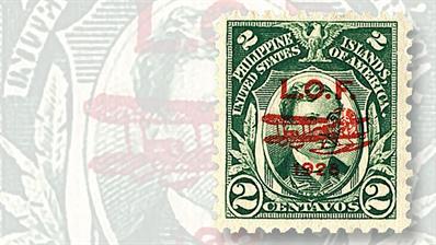 1928-philippines-london-orient-flight-airmail-stamp