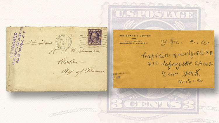 1929-immigrant-letter-censored-cover