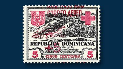 1930-dominican-republic-set-seven-hurricane-relief-postal-tax-airmail-stamps