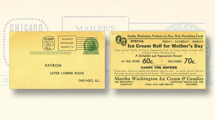 1935-one-cent-thomas-jefferson-postal-card
