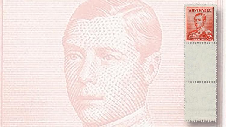 1936-2-penny-scarlet-king-edward-stamp