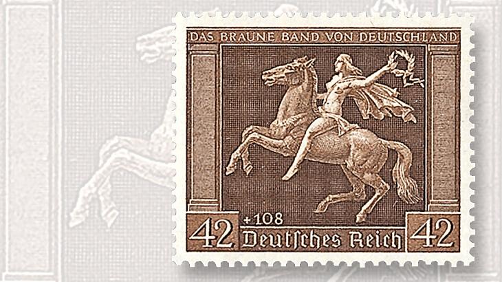 1938-brown-ribbon-semipostal-stamp
