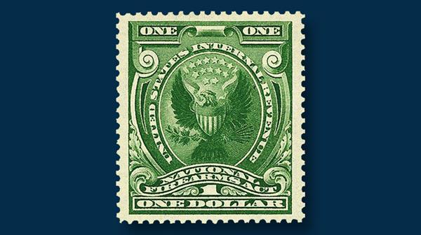 1939-one-dollar-green-seal-internal-revenue-service-firearms-transfer-tax-stamp