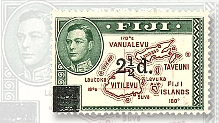 1940-fiji-stamp-with-denomination-obliterated