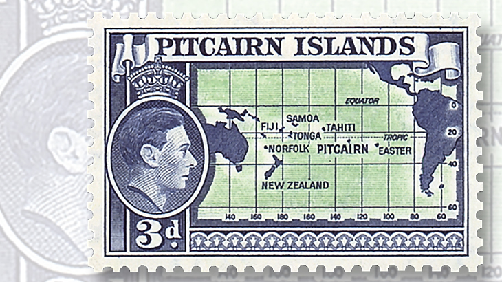 1940-pitcairn-islands-stamp
