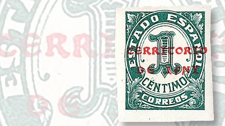 1943-ifni-nomadic-peoples-stamp1