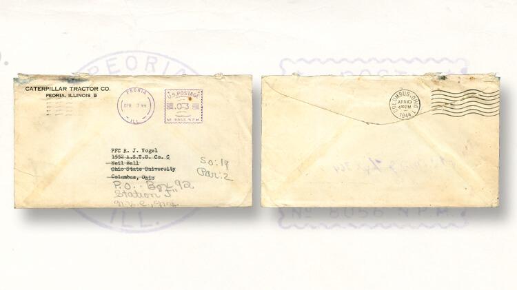 1944-letter-private-robert-j-vogel