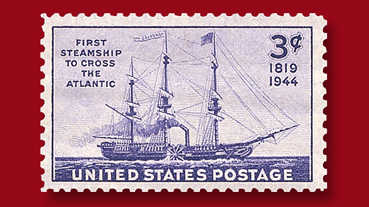 1944-savannah-stamp