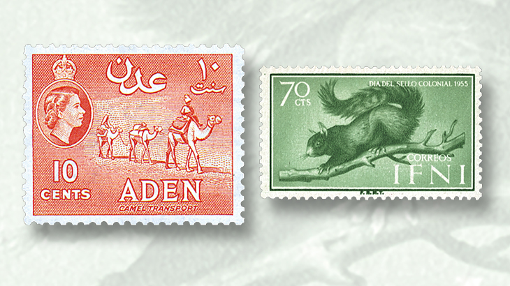 1956-aden-and-infi-stamps