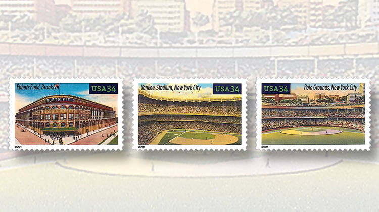 1956-new-york-baseball-field-stamps