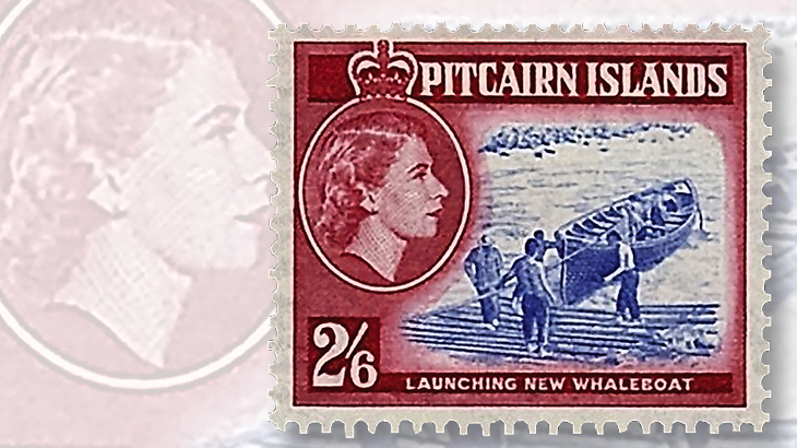 1957-stamps-portraying-local-scenes