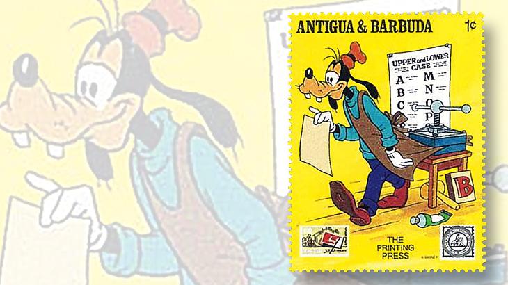 1959-antigua-and-barbuda-walt-disney-goofy