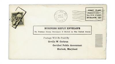 1963-hamilton-solo-business-reply-mail-cover