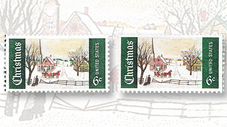 1969-six-cent-christmas-stamp