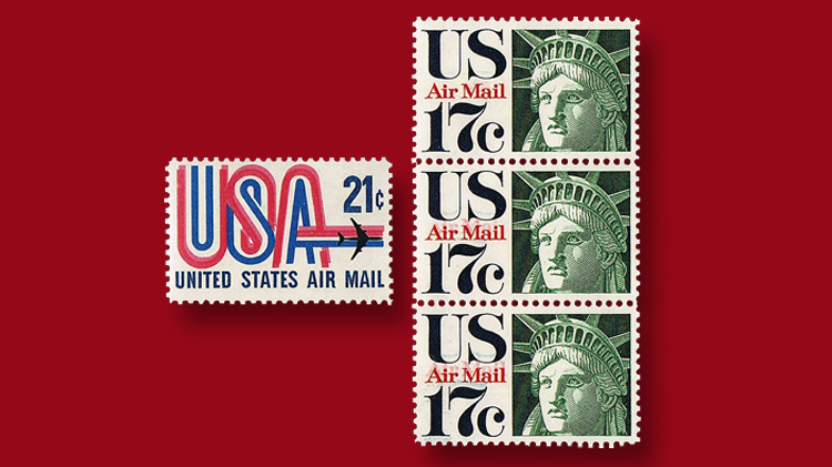 1971-airmail-stamps
